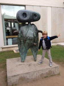 barcelona-with-kids-miro-foundation