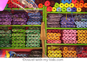 mexico-yucatan-with-kids-hammock