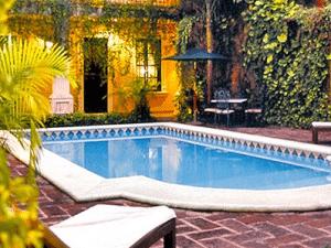 mexico-with-kids-yucatan-hotel-mision-fray-diego-merida