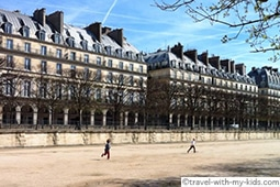 paris-with-kids-tuileries-gardens