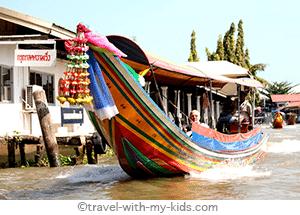 travel-with-kids-thailand-Bangkok-klongs