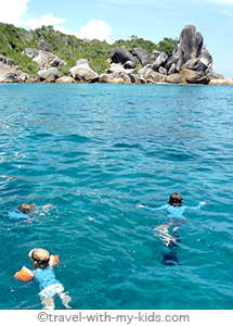 travel-with-kids-thailand-snorkeling-Similan