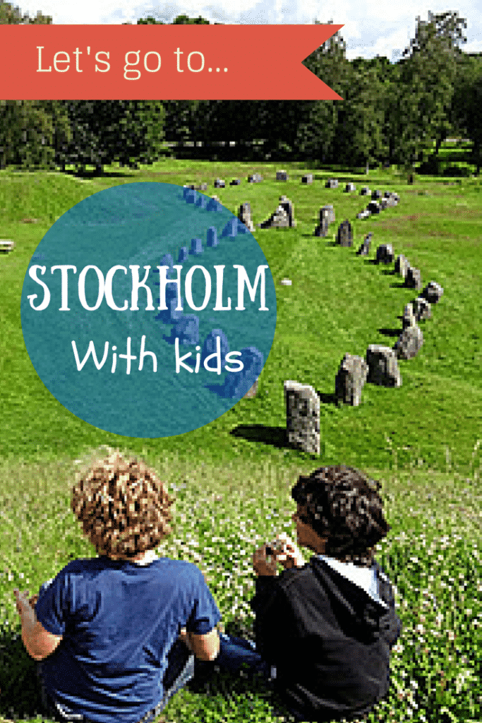Stockholm-Archipelago-with-kids