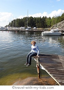 stockholm-with-kids- archipelago-Grinda