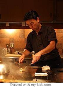 tokyo-with-kids-onomiyaki-restaurant