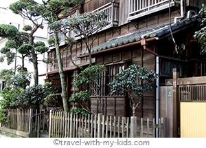 tokyo-with-kids-ryokan-japanese-hotel