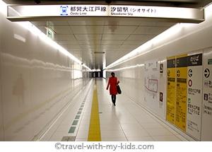 tokyo-with-kids-subway