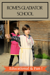 rome-gladiator-school-kids-activity