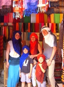 marrakech-with-kids-medina-souk