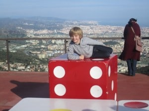 barcelona-with-kids-tibidabo-park
