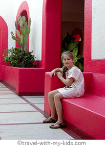 mexico-yucatan-with-kids-chichen-itza