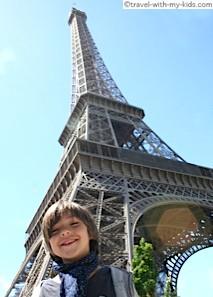 paris-with-kids-eiffel-tower