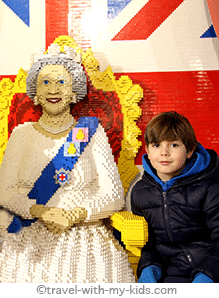 london-with-kids-family-travel-lego-queen
