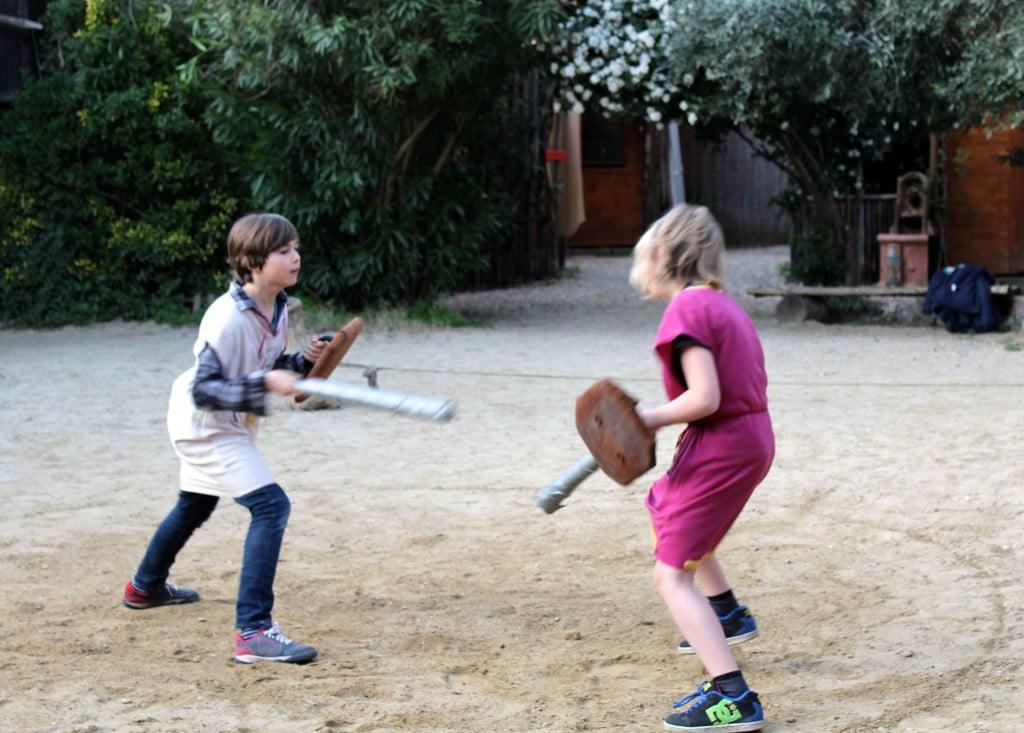rome-activity-kid-gladiator-school