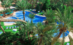 marrakech-with-kids-hotel-semiramis-pool