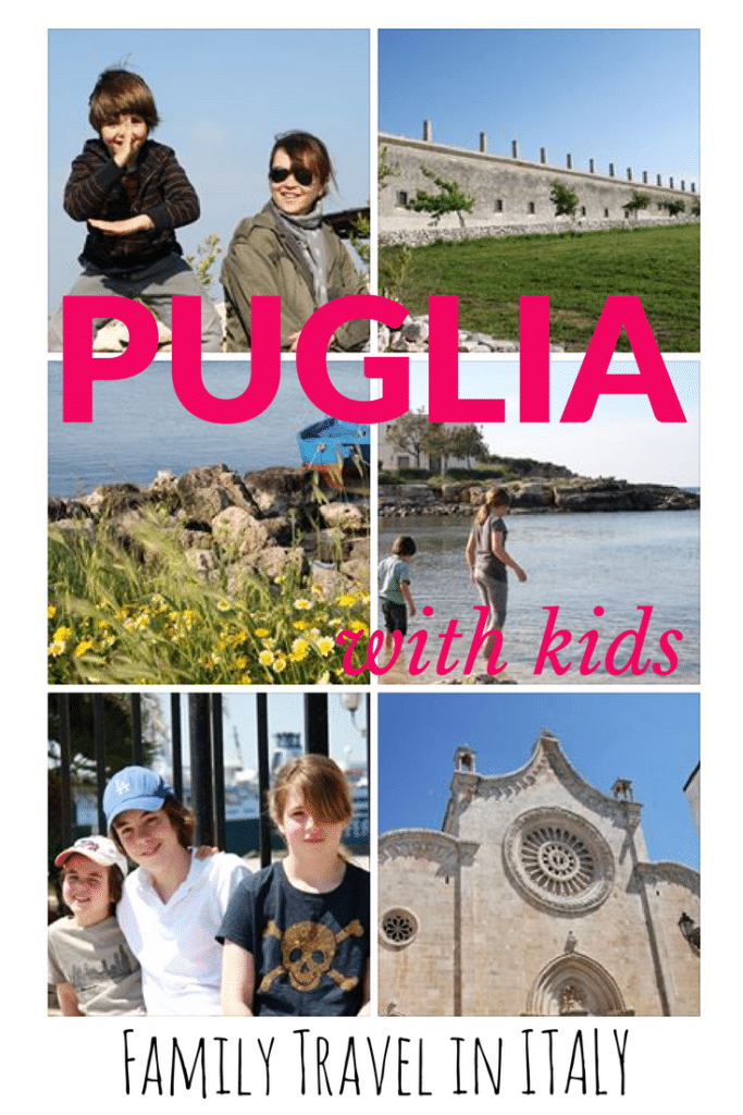 Puglia is one of the most magical region of Italy.