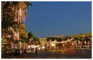 new-years-with-kids-bangkok-street-lights