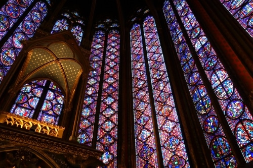 Paris-with-kids-in-one-day-sainte-chapelle